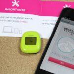 活動量計 Fitbit Zip