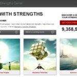 あなたの「才能」って何? StrengthsFinder