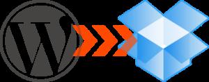 wordpress-to-dropbox
