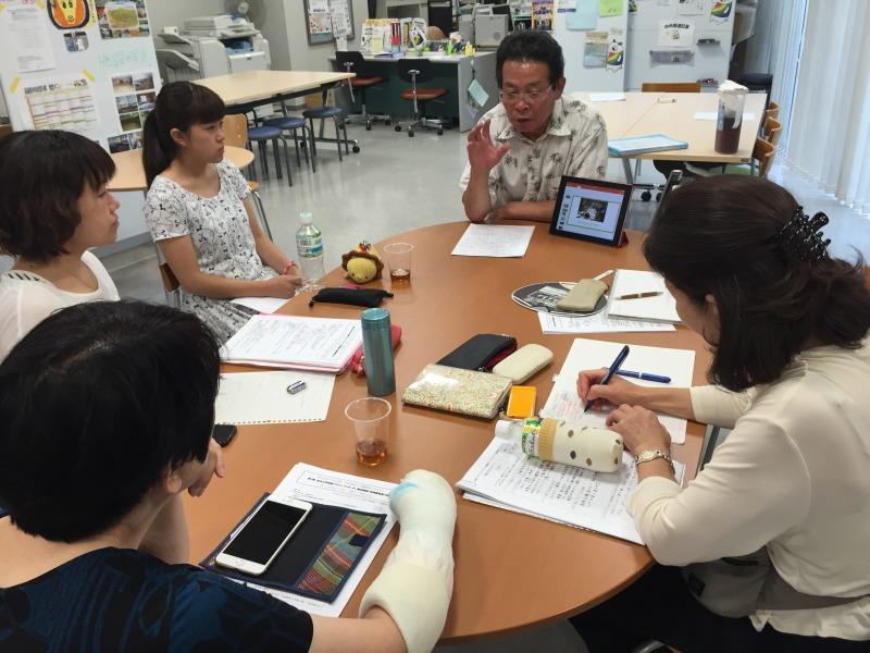 もう最終回!松本大学地域づくりコーディネーター養成講座