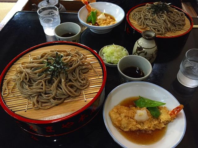 木曽福島のグルメ情報1