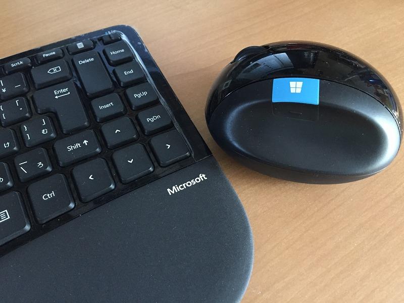 マウスを触るとパソコンが起動する!
