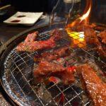 飯田の焼き肉