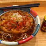 長野駅の駅蕎麦