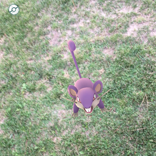 PokemonGOのマーケティング