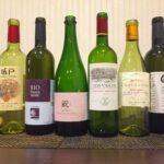 ミルポワの小さなワイン会