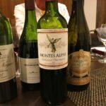 定例ワイン会