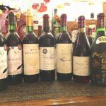 はじめての塩尻ワインの会Rouge