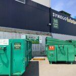 [0976] 資源ゴミ回収