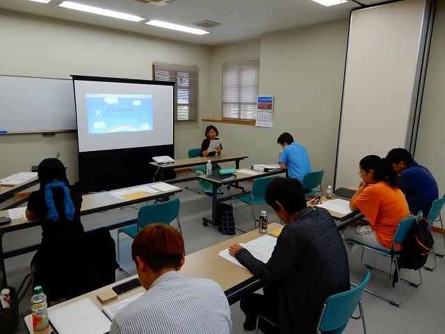 [1100] 辰野町商工会創業スクール終了