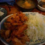 [1106] 昭和テイスト 食堂よしの屋
