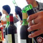 塩尻ワインを満喫!