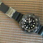 腕時計のオーバーホール