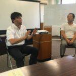 辰野町創業塾、体験談を聞こう