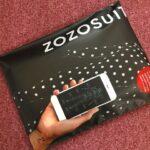 ZOZOスーツの可能性