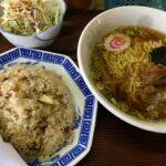 田舎の食堂なのに洋食メニューも充実!辰野町の千石食堂