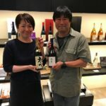 金沢 福光屋の日本酒①