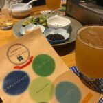 松本ブルワリーのビール会でした