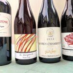 2018年最後のブログは、ワインの選び方