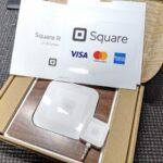 カード決済端末 Square Reader